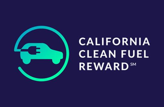 CleanFuelReward