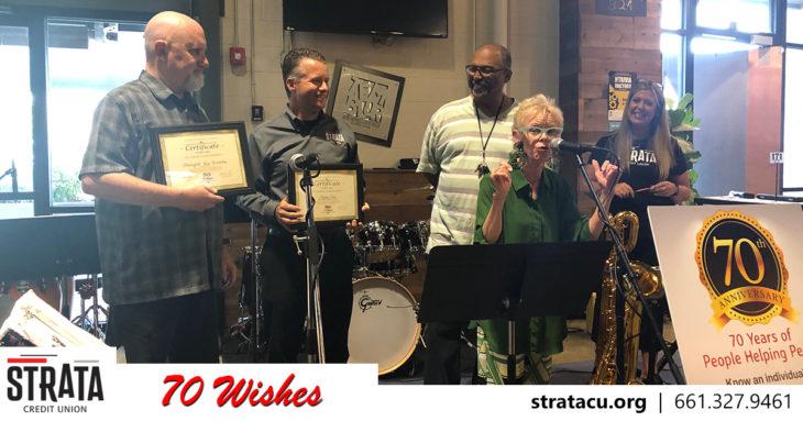 Wish 20 Jazz Workshop