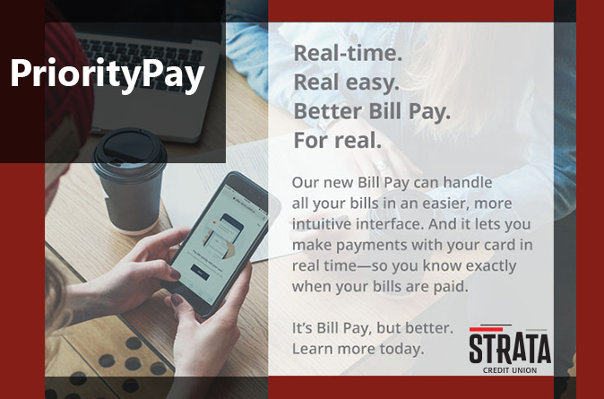 Pay your bills faster