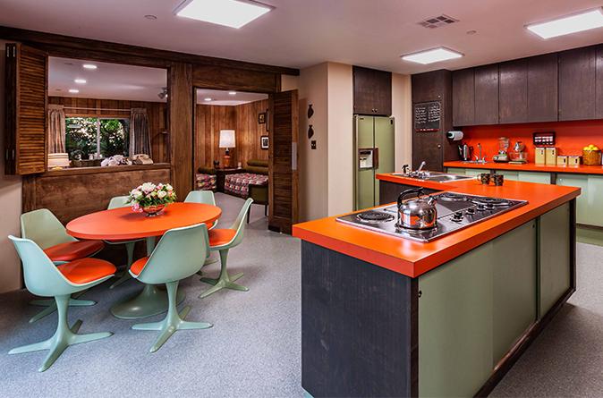 133% Kitchen